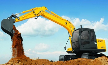 Usage And Benefits Of Earth Moving Equipments 360 Equipments