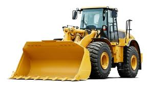 Earth Moving Equipments