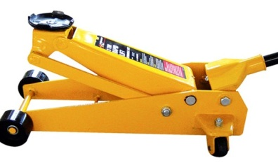Mechanical & Hydraulic Equipment